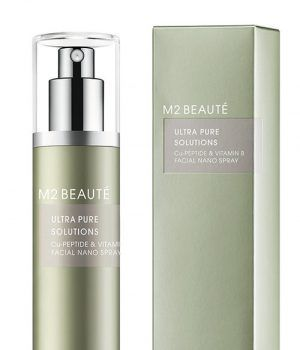 M2 Beaute Ultra Pure Solutions