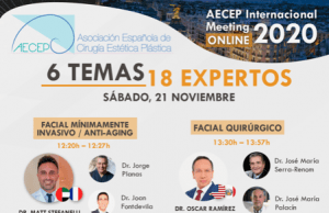 AECEP Meeting 2020
